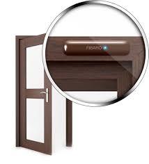 Wireless Window/Door Sensor