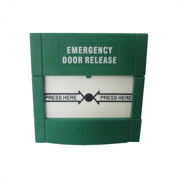 Emergency Door Release Glass Acuzon