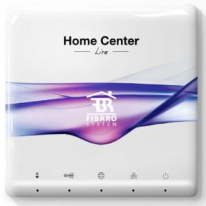 Fibaro HCL Controller