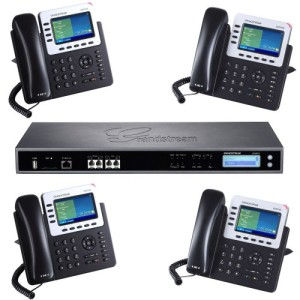 IP Telephony Package